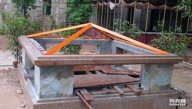 南京别墅挖建地下室扩建地下室采光井
