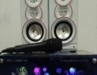 金正蓝牙2.1台式音箱