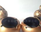 铜色烟灰缸东莞烟灰缸厂家耐高温加盟 日用品