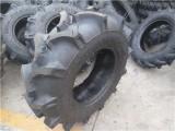 农用人字花纹轮胎9.5-16 农用车轮胎 农用轮胎 农业轮胎
