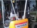 柳工 CPCD15 叉车  (手续齐全)