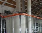 昆明厂家安装涂装流水线大型流水线安装