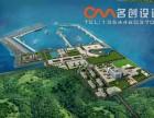 惠州景观效果图 鸟瞰图 总平图 规划图设计