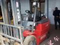 二手合力5吨叉车 属具电动叉车