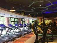 【健体无极】健身游泳馆增肌减肥练马甲线