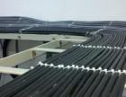漳州角美长泰龙文布光纤光缆网络布线监控安装熔接