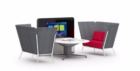 公共休闲沙发定制 接待会客大堂沙发 休闲商务沙发批发价格