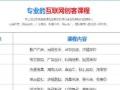 长沙新华电脑学院互联网创客专业