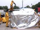 广州设备搬迁吊装 设备包装精密设备木箱