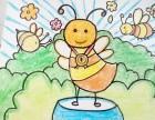 天津青年宫儿童画培训暑期热招生中