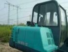 神钢 SK60-C 挖掘机         (自己神钢60转让)