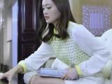 2014春季韩款甜美可爱娃娃领长袖衬衣女
