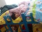 低价出售双层幼儿床