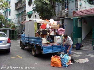 常州到上海苏州太仓吴江昆山搬家公司 电动车托运设备托运