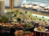 西安领秀宴会,托盘服务,冷餐会,英式下午茶到会服务