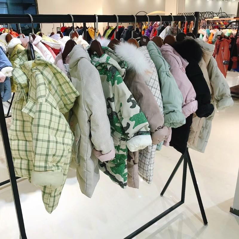 儿童男女服饰厂家直销品牌折扣批发货源基地