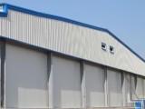 大遠東冷庫建筑特點簡介