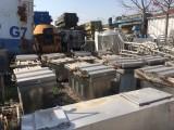 專業回收二手或閑置曉進漢普斬拌機殺菌鍋滾揉機等食品加工設備