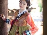 暑假来通化金老师韩语班学标准韩国语