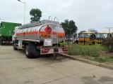 东风二手油罐车5吨8吨油罐车厂家直销