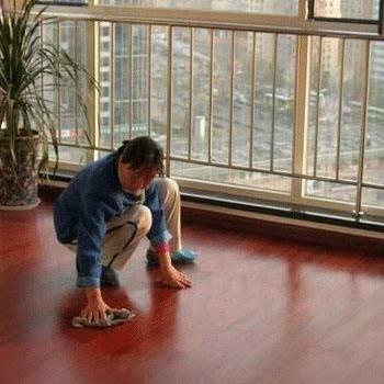 开荒保洁地毯清洗