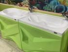 重庆婴儿游泳馆加盟设备单卖婴儿游泳缸洗澡缸游泳圈等耗材