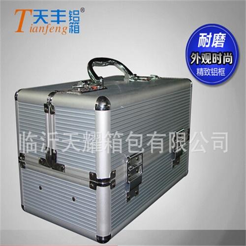 内蒙古乌兰察布市铝箱定做 铝箱订制 天耀箱包