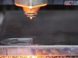 大功率激光切割機的定位是未來的發展趨勢