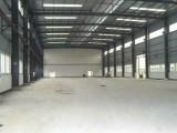 单层12米赠送空坝独栋厂房出售