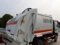 转让 垃圾车转让国五现车压缩式垃圾车6吨