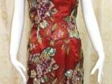 嫁衣娃娃2011秋季冬时尚新娘装套裙红色