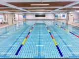 热烈庆祝郭新泉江西健身游泳平台全网上线