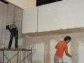 无锡新区墙面粉刷/刮腻子/粉大白/墙面修补