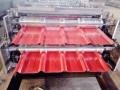 厂家直销彩钢行业专用的双层压瓦机铁皮瓦机器