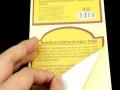 齐齐哈尔印刷厂、传单、画册、手提袋、纸抽盒、不干胶