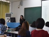 杭州長青藤意大利語VIP周末培訓課程