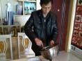 现做现卖特色小吃创业酱卤制作工艺生意转让