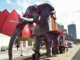 機械大象出租 重型機械大象出租 機械大象出售
