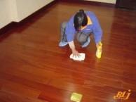 窦店周边社区专业的地板打蜡