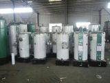 泰安明星蒸汽锅炉运用安全问题呈现烧干状况