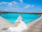 都江堰哪里可以拍婚紗照