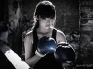 女子防身术培训 (龙魂巾帼英豪格斗)