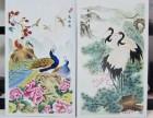 北京珠山八友瓷板画私下交易近期价格