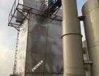 造纸制浆厂烟气废气臭味治理设备