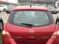 日产骐达2011款 骐达 1.6 无级 XE 舒适型