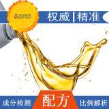 工业油 配方改进 高品质 工业齿轮油 降