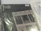 kingdle电子书阅读器(wp63gw黑色)
