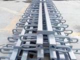 GQF桥梁伸缩缝认准金振橡胶-质优价平 福建GQF桥梁伸缩缝