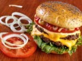 炸鸡汉堡西式快餐加盟费是多少