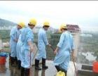 厚街/虎门/长安洗水池公司生活水箱专业上门清洁消毒